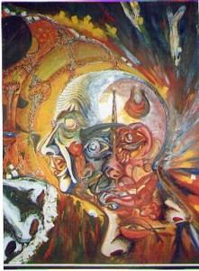 Vicjes Gonród el genio del arte del siglo XXI español. Los maestros pintores de España. Pintor español y sus pinturas artísticas. Creaciones de arte en España. imágenes de imágenes artísticas. Creaciones artísticas modernas.