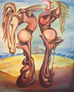 Invest in art, Painting Art investment, Investing in contemporary art