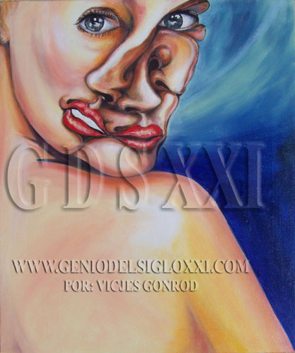 Do you want to start as an art collector and start collecting good art? Get a Vicjes Gonród