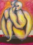 Pintura óleo del artista Vicjes Gonród genio del arte del siglo XXI-