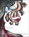Pintura arte artista Vicjes Gonród genio del arte del siglo XXI