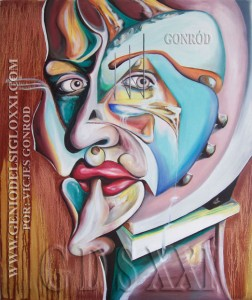Invest in art,. Art of investment. Investing in contemporary art Vicjes Gonród