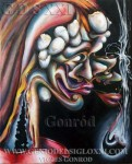compra-venta Pintura óleo arte Vicjes Gonród genio del arte del siglo XXI