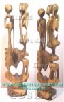 Arte español, venta de escultura moderna, escultor contemporáneo español, Vicjes Gonród El Genio del Arte del Siglo XXI. España