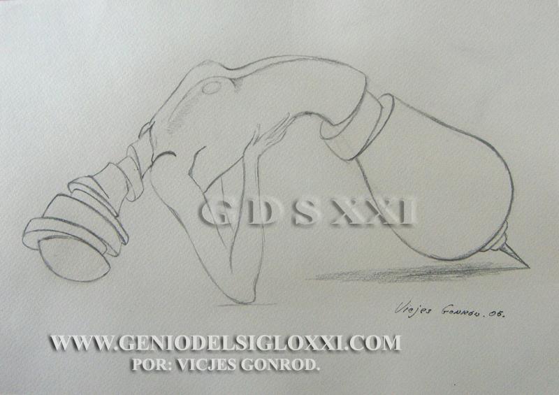 Dibujos actuales del Genio del Arte del Siglo XXI Vicjes Gonród, coleccionar dibujos, dibujante, creador, dibujos baratos, dibujos contemporaneos, venta dibujos, España