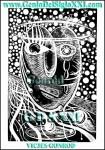Grabados actuales del Genio del Arte del Siglo XXI, coleccionar grabados de Vicjes Gonród, grabador, creador, grabado contemporáneo, grabados modernos, compra grabados, España