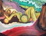 pintura en España, pintores de España, comprar y coleccionar arte antigüedades, Vicjes Gonród