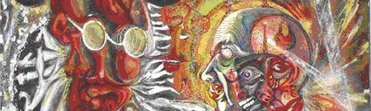 Pabño Picasso genios del arte, pintura española, compra pinturas arte contemporáneo. VICJES GONRÓD El genio del arte del siglo XXI España