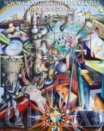 Picasso, invertir en arte VICJES GONRÓD El genio del arte del siglo XXI España.